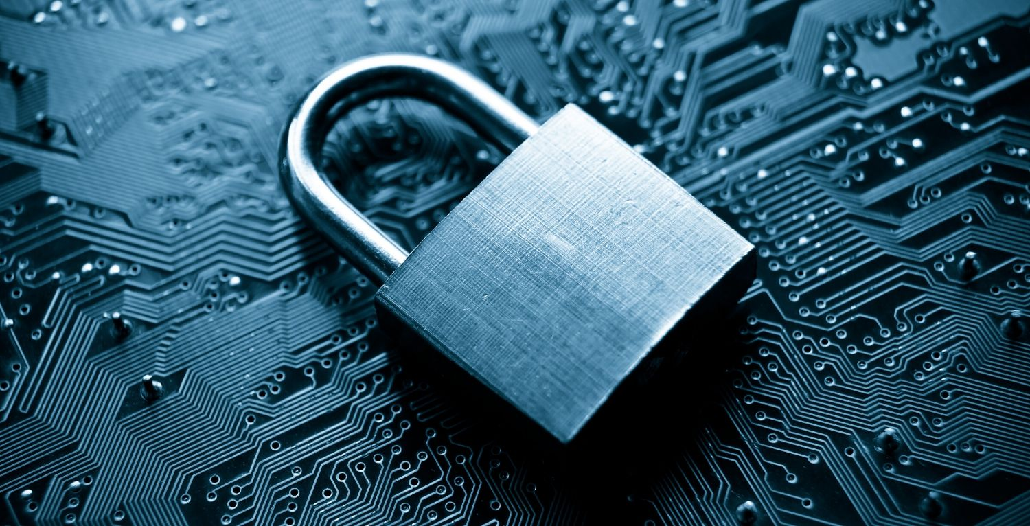 Information security: Why is it important to us?